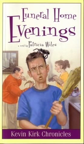 Funeral Home Evenings by Patricia Wiles