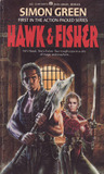 Hawk & Fisher (Hawk & Fisher, #1)