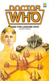 Doctor Who and the Leisure Hive (Target Doctor Who Library)