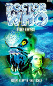 Doctor Who: Storm Harvest