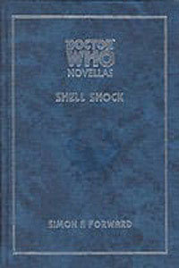 Shell Shock by Simon A. Forward