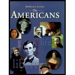 The Americans by Gerald A. Danzer