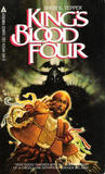 King's Blood Four (Land of ...