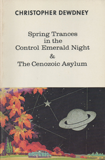 Spring Trances in the Control Emerald Night & Cenozoic Asylum