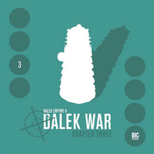 Dalek Empire II by Nicholas Briggs