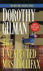 The Unexpected Mrs. Pollifax (Mrs. Pollifax, #1)