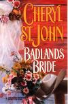 Badlands Bride by Cheryl St.John