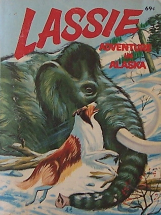 Lassie: Adventures in Alaska
