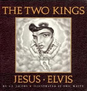 The Two Kings by A.J. Jacobs