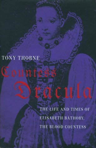 Countess Dracula by Tony  Thorne
