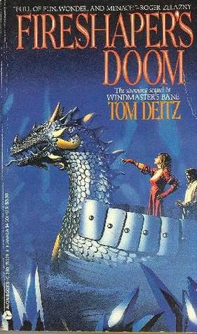 Fireshaper's Doom by Tom Deitz