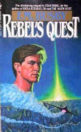 Rebel's Quest by F.M. Busby