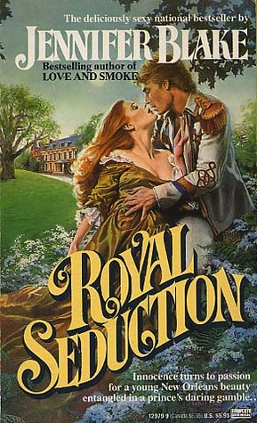 Royal Seduction (Royal #1)