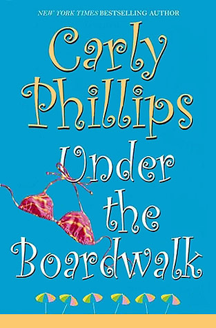 Under the Boardwalk (Costas Sisters #1)
