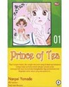 Prince of Tea (Series 1-25)