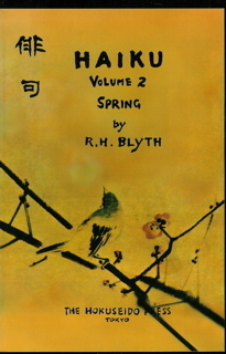 Haiku, Volume 2 by R.H. Blyth