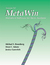 MetaWin: Statistical Software for Meta-Analysis: Version 2.0 (Manual)