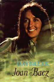Daybreak by Joan Baez