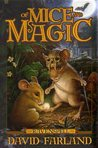 Of Mice and Magic (Ravenspell, #1)