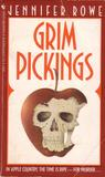Grim Pickings (A Verity Birdwood Mystery #1)