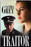Traitor by Sandra Grey