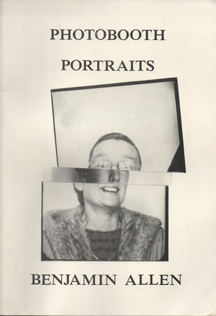 Photobooth Portraits
