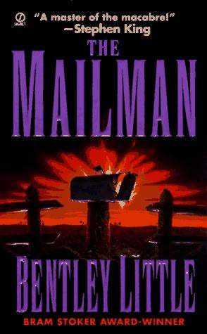 The Mailman by Bentley Little