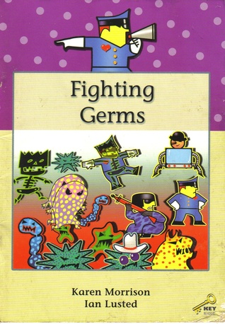 Fighting Germs (Key Readers, purple level)