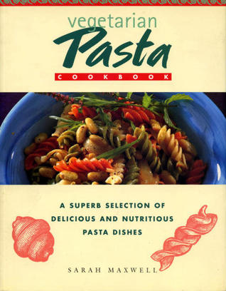 Vegetarian Pasta Cookbook