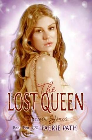 The Lost Queen by Allan Frewin Jones