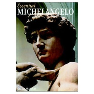 Essential Michelangelo by Kirsten Bradbury
