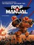 Robotech Role Playing Game Book Two: Rdf Manual (Robotech Role Playing Series)