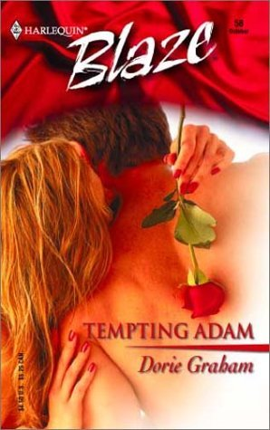 Tempting Adam (Harlequin Blaze #58)