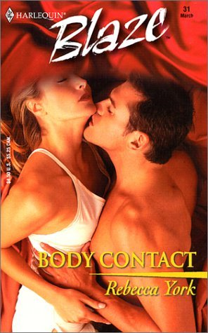 Body Contact by Rebecca York