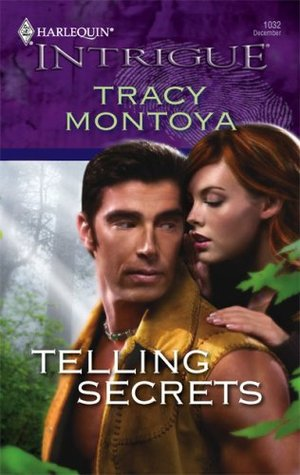 Telling Secrets (Harlequin Intrigue #1032)