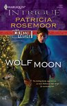 Wolf Moon (The McKenna Legacy) (Harlequin Intrigue #1031)