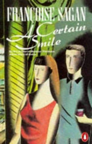 A Certain Smile by Françoise Sagan