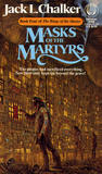 Masks of the Martyrs (Rings of the Master, #4)