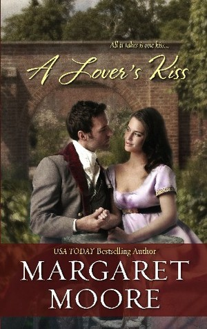 A Lover's Kiss by Margaret Moore