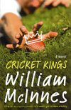 Cricket Kings by William McInnes