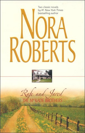 The MacKade Brothers by Nora Roberts