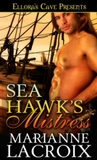 Sea Hawk's Mistress