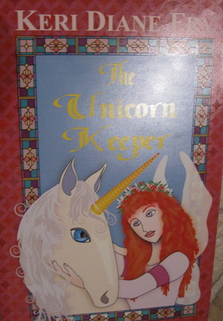The Unicorn Keeper