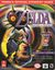 The Legend Of Zelda   Majora's Mask (Prima's Official Strategy Guide)