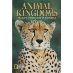 Animal Kingdoms by Patrick R. Booz