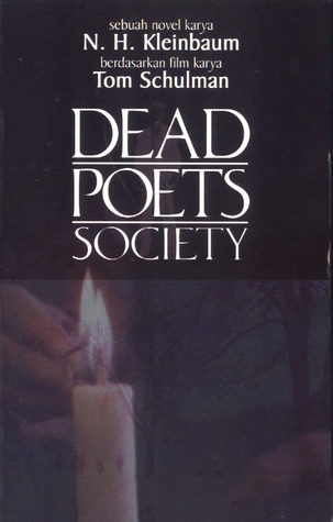 dead poet society character essay He led the boys to the dead poets society anderson as my favourite character from.