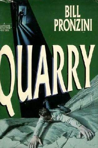 Quarry (Nameless Detective, #19)