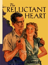 The Reluctant Heart by Janet Lambert