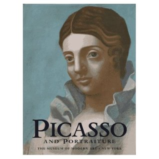 Picasso and Portraiture by William S. Rubin