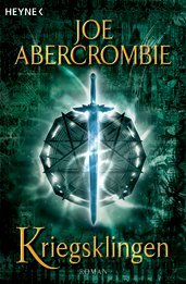Kriegsklingen by Joe Abercrombie